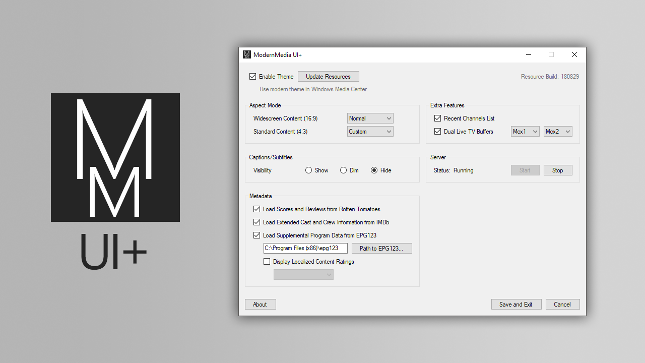 Now Available: ModernMedia UI+ Delivers the Ultimate Media